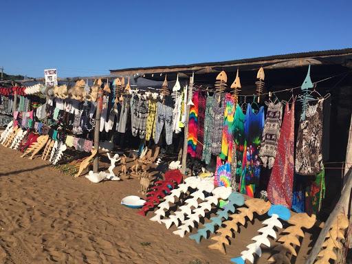 Market in Mozambique