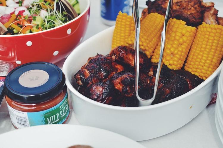 lockdown recipe portuguese style chicken