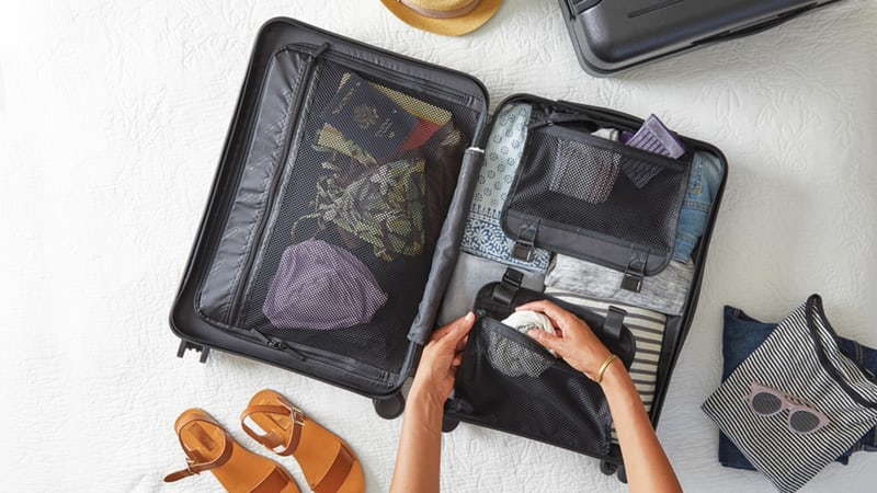 what to pack for mozambique